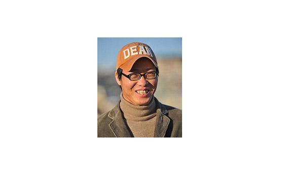 문학동네 작가상 수상 - 문예창작학부 김유철 학우