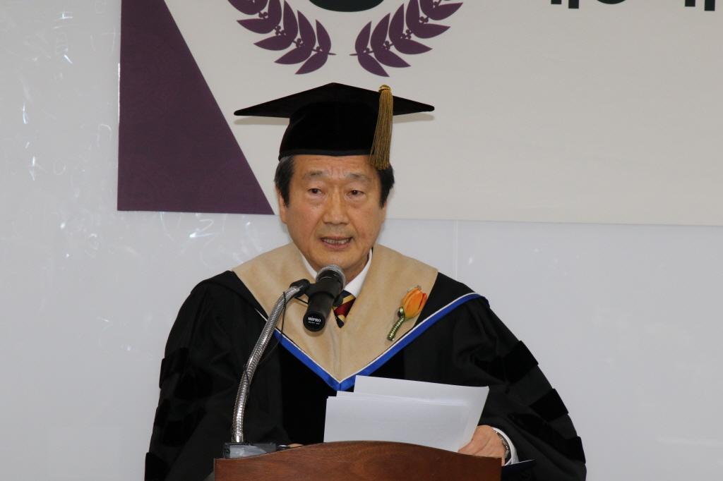 서울디지털대학교 총장(사진)