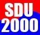 SDU 2000 (이천/광/여주 지역모임) 로고이미지