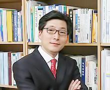 안병수 교수  사진