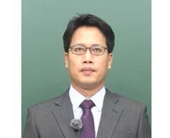 박홍일 교수  사진