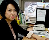 박병금 교수  사진