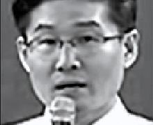 박훈 교수  사진