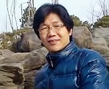 양영준 교수  사진