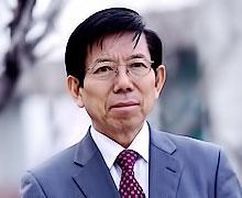 황송문 교수  사진