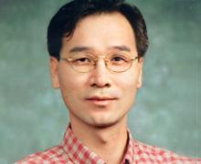 김강석 교수  사진