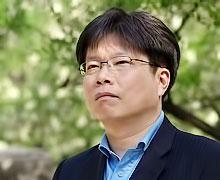 유성호 교수  사진