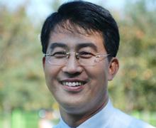 김세영 교수  사진