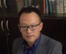 김정호 교수  사진