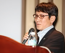 조희준 교수  사진