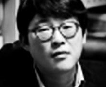 최호빈 교수  사진