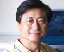 김문태 교수  사진