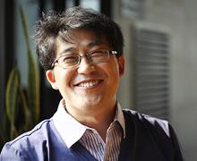 김종광 교수  사진