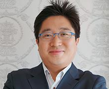 박종하 교수  사진