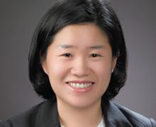 강귀영 교수  사진