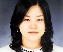 윤미선 교수  사진