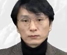 윤장호 교수  사진