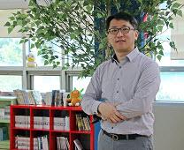 박찬열 교수  사진