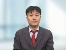 김영기 교수  사진