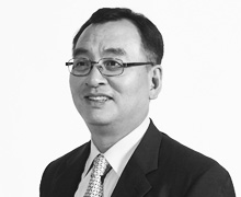 김예기 교수  사진