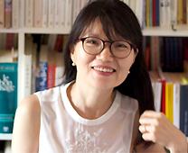 김시아 교수  사진