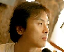 김영민 사진